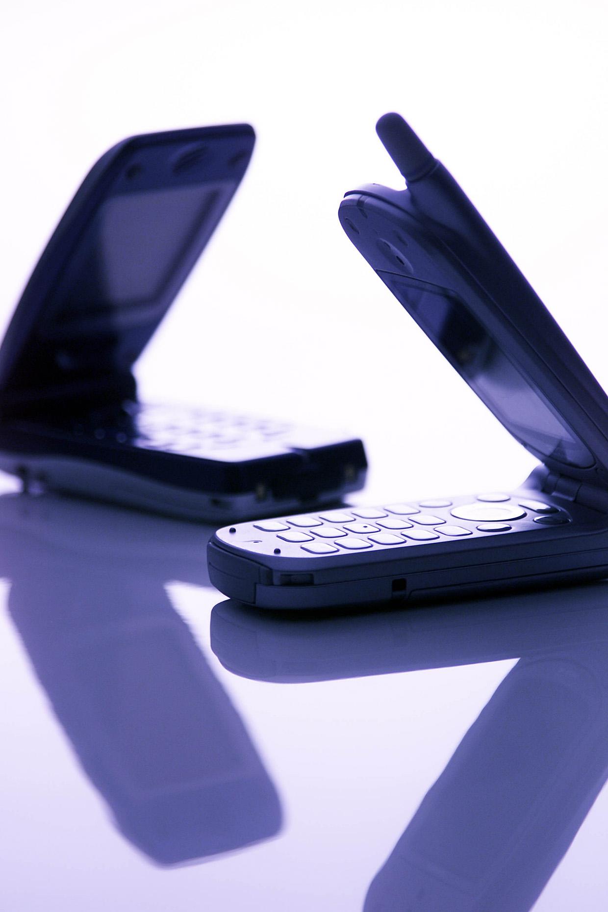 携帯SNS